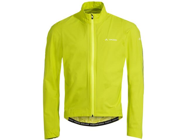 VAUDE Vatten II Jacket Men, zielony